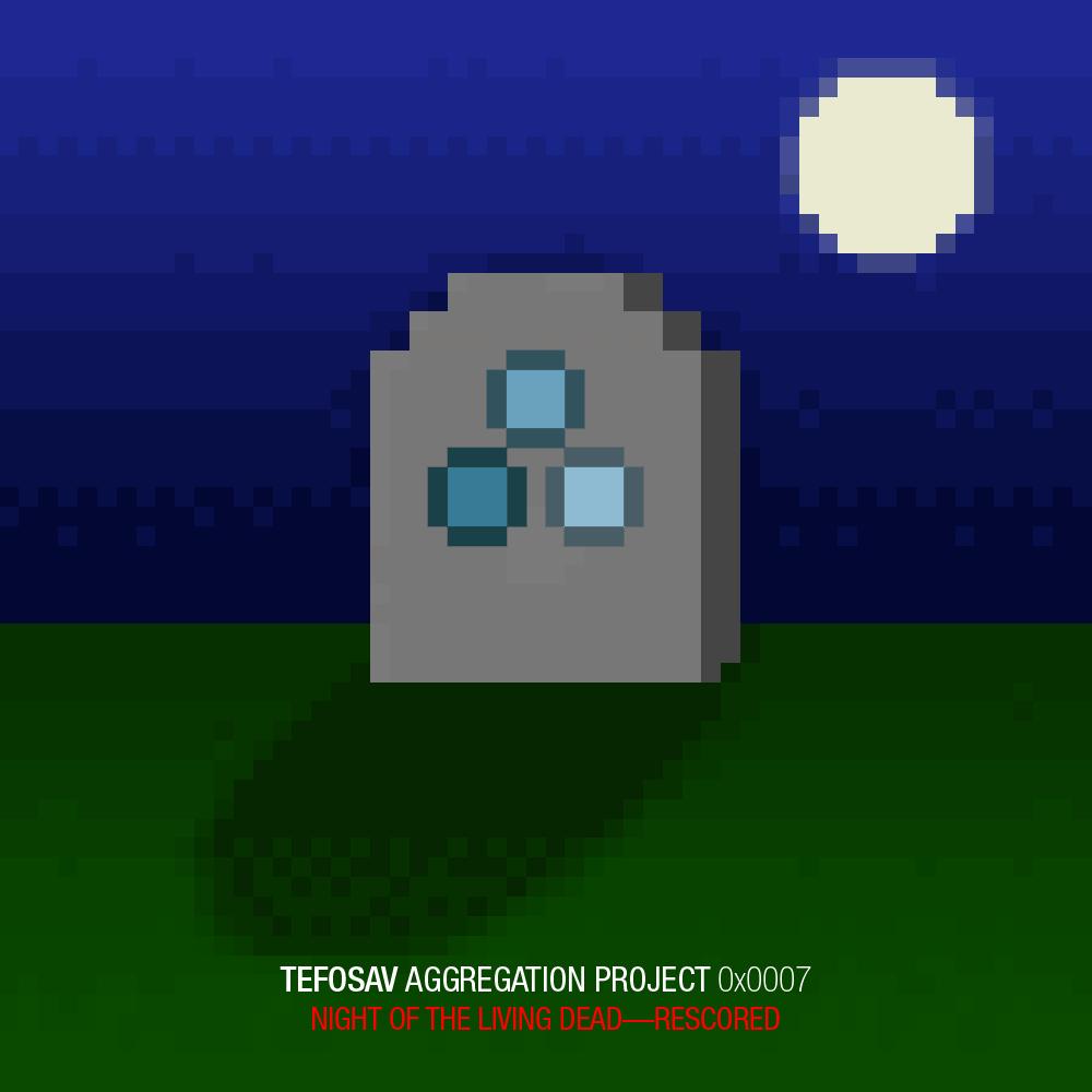 TEFOSAV - TAP 0x0007 - cover